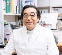 院長 田窪 伸夫さん